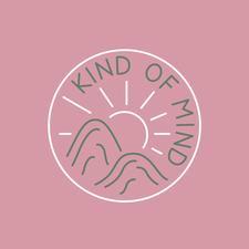 Kind of Mind  logo