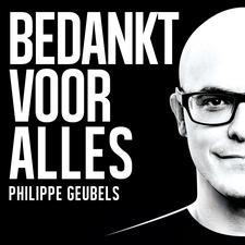Philippe Geubels  logo