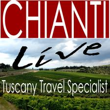 Chianti Live - Authentic Tuscan Experience logo