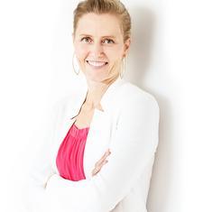 Birgit Berndt   Coaching logo