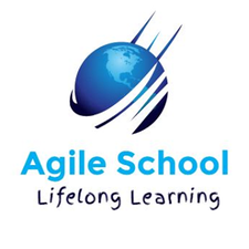 Agile School Inc. logo