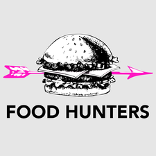 Food Hunters logo