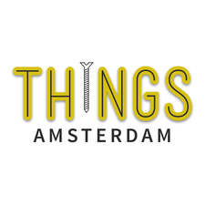 ThingsCon Amsterdam logo