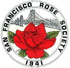 San Francisco Rose Society logo