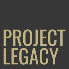 PROJECT LEGACY logo