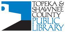 Topeka & Shawnee County Public Library logo