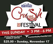 2013 Crush and More Festival