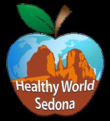 Healthy World Sedona logo
