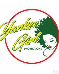 Yankee Girl Promotions logo