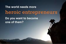 Heroic Entrepreneurs logo