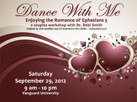 Dance With Me: Christian Relationship Workshop