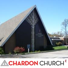 Chardon Church logo