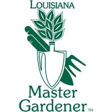 St. Tammany Master Gardener Association logo