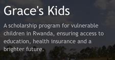 Grace's Kids logo