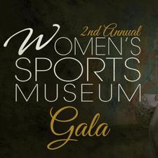 Women's Sports Museum logo