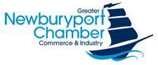 Greater Newburyport Chamber of Commerce  logo