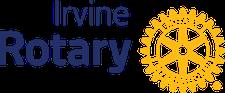 Rotary Club of Irvine logo