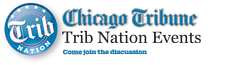 Chicago Tribune - Trib Nation logo