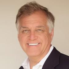 Chris Yalonis, Founder and President at VenturePad logo