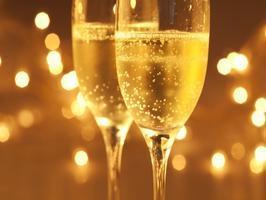 Vintage Champagne DTLA