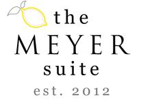 The Meyer Suite logo