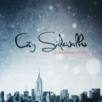 City Sidewalks - A Christmas Story