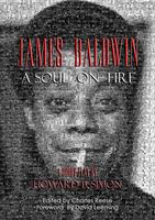 "African Voices Hosts Charles Reese's ""James Baldwin: A..."