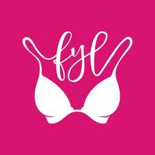 Forever Yours Lingerie logo
