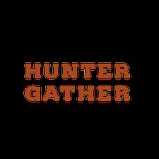 Hunter Gather logo