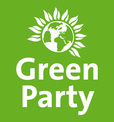 East Mendip Green Party logo
