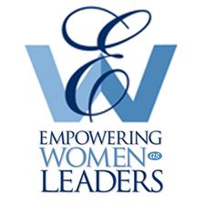 EWL - Empowering Women as Leaders logo
