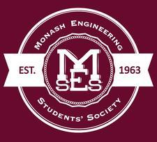 Monash Engineering Students Society logo