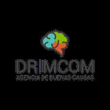 Drimcom logo