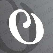 The Palmetto Opera logo