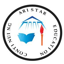 ARISTAR CONTINUING EDUCATION logo