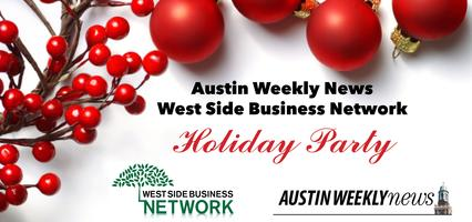 West Side Business Network Holiday Party