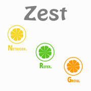 Zest Networking logo
