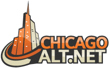 Chicago ALT.NET logo