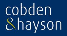 Cobden and Hayson Surry Hills logo