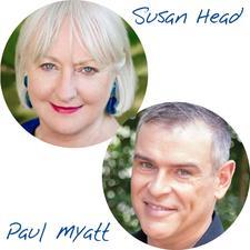 Paul Myatt & Susan Head logo