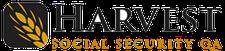 Harvest Social Security QA logo