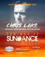 Sundance ME Feat Chris Lake | Hughes Hangar | Xtreme...