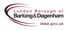 Community Enterprise Team - London Borough of Barking and Dagenham logo