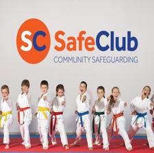 Safe Club logo