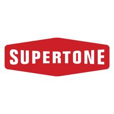 Supertone Records logo