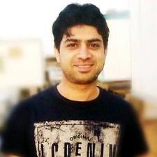 Rizwan Ahmad logo