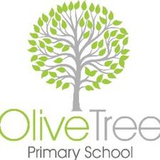 Bolton RTC at The Olive Tree Primary School logo