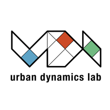 UCL Urban Dynamics Lab logo