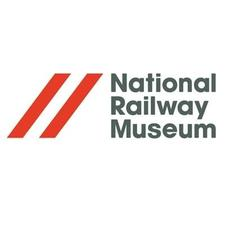 Corporate Events at The National Railway Museum  logo