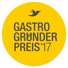 Gastro-Gründerpreis logo